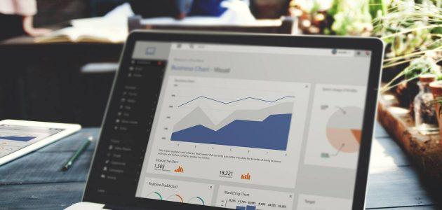 3. Marketing Analytics